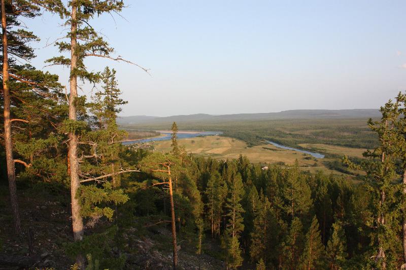 Автодоставка в Якутию